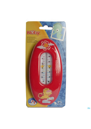 Nûby Bath Thermometer 2976769-20