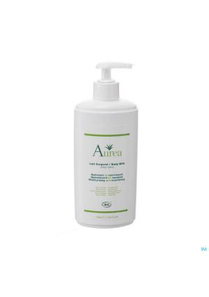 Aurea Bodymilk Nf Fl Pompe 400ml2978195-20