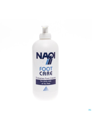 NAQI® Foot Care 500ml2979011-20