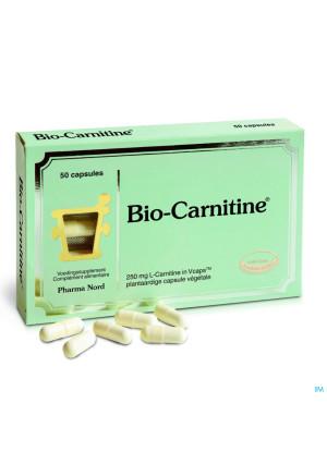Bio-carnitine Vcaps 502984417-20