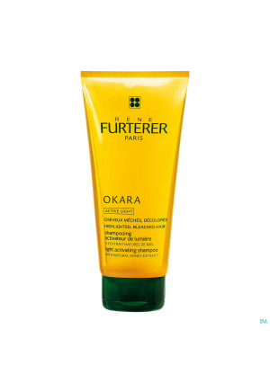 Furterer Okara Active Light Sh 200ml Cfr 36142863000163-20