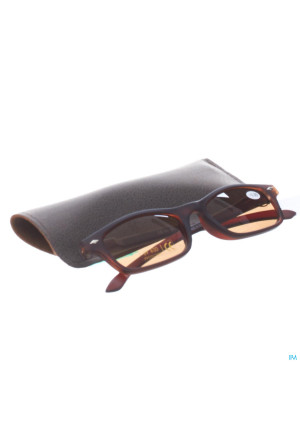 Sunreader Zonneleesbril +3.00 Brown3016870-20