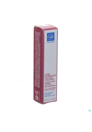 Eye Care Nourishing Cream Nails and Cuticules 5ml3021201-20