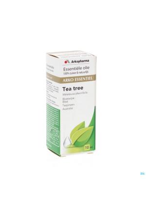 Arko Essentiel Tea Tree Gutt 10ml3022308-20