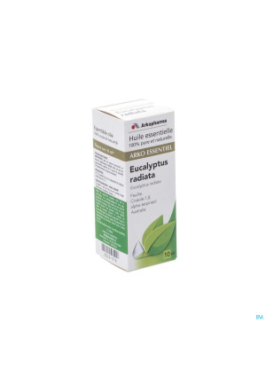 Arko Essentiel Eucalyptus Radiata Gutt 10ml3022316-20
