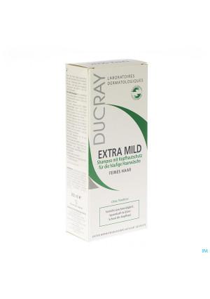 DUCRAY EXTRA-MILDE SHAMPOO 200 ML NF3022589-20