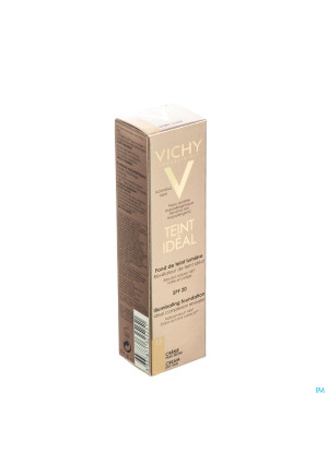VICHY TEINT IDEAL CREM 15 30 ML3033651-20