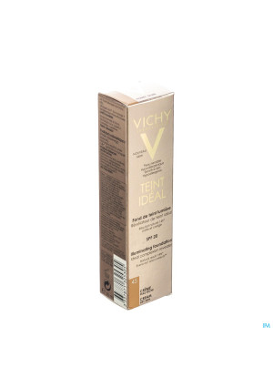 VICHY TEINT IDEAL CREM 45 30 ML3033685-20