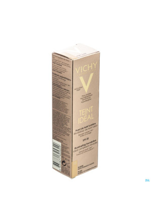 VICHY TEINT IDEAL FLUIDE 15 30 ML3033701-20