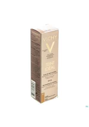 VICHY TEINT IDEAL FLUIDE 45 30 ML3033735-20