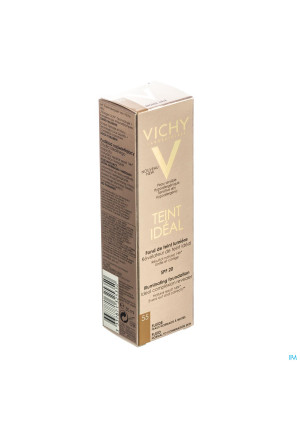 VICHY TEINT IDEAL FLUIDE 55 30 ML3033743-20