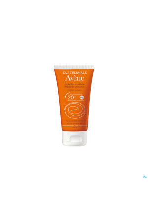AVENE ZONNECREM PROTECT MOD SPF20 50 ML3038056-20