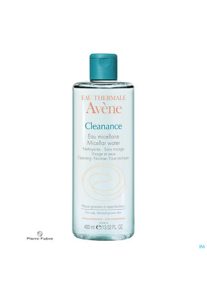 Avene Cleanance Micellair Water 400ml3056249-20