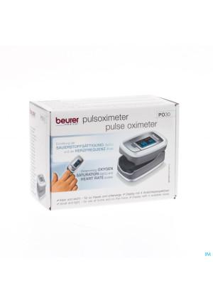 BEURER SATURATIEMETER PO30 1 ST3056306-20