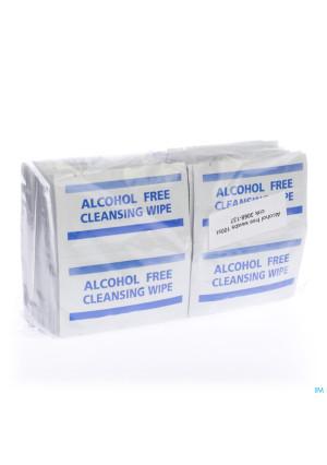 ALCOHOL FREE SWAB COVARMED 8021A 100 ST3068137-20