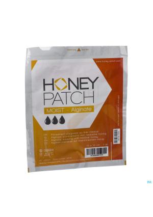 Honeypatch Moist Verb Alg. Ster 10x10cm 1 10589213070356-20