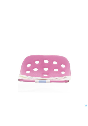 Backjoy Posture+ Zitschelp Fuschia3071792-20