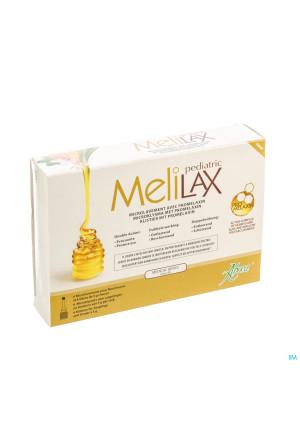 ABOCA MELILAX PEDIATRIC MICROKLYSMA 6X53075595-20