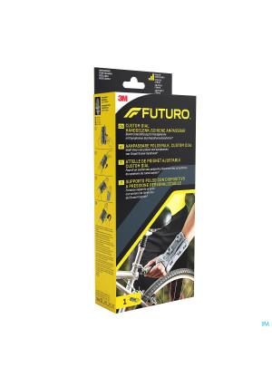611612dab Futuro Aanpasbare Polsspalk Links, Custom Dial3085743-20