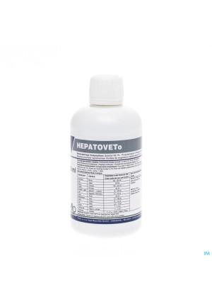 HEPATOVETO VMD VETER 250 ML3094307-20