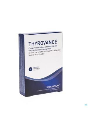 INOVANCE THYROVANCE CA133 30 TABL3096385-20