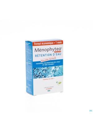 MENOPHYTEA VOCHTRETENTIE 60 TABL3096591-20