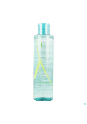 Aderma Phys-ac Micellair Water Zuiverend 200ml3097748-20