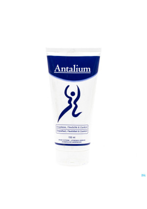 ANTALIUM PLUS GEL TUBE 150 ML3113925-20