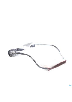 Clipyreader Bril +1.00 Zwart3114253-20