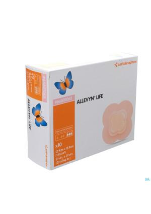 Allevyn Life Verb 12,9x12,9cm 10 668010683117058-20