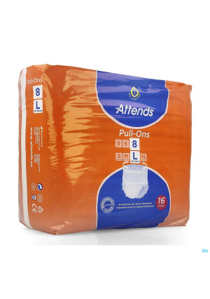 Attends Pull On 8 Slip Large 1x163129871-20