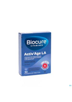 Biocure Activ Age La Filmomh.tabl 303130929-20