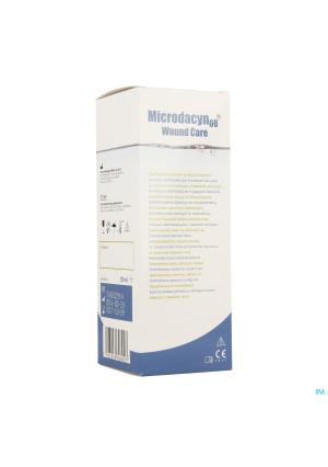 MICRODACYN WOUND CARE OPLOS 250 ML3131018-20