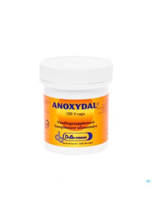 ANOXYDAL DEBA 100 V-CAPS NM3134186-20