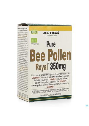 Altisa Bee Pollen Royal Bio 350mg Tabl 603134467-20