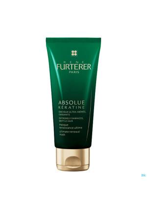 Furterer Absolue Keratine Masker Tube 100ml3140910-20