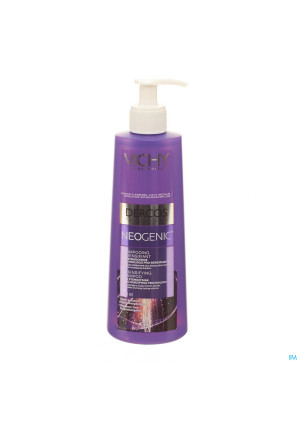 DERCOS SHAMPOO NEOGENIC 400 ML3141660-20