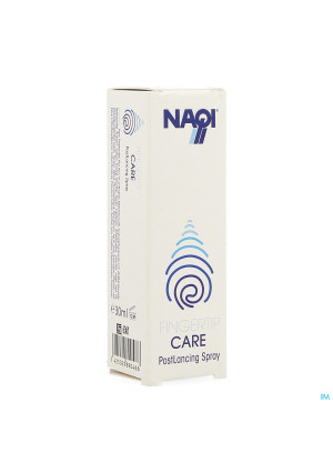 Naqi Fingertip Post-care Spray 30ml3145745-20