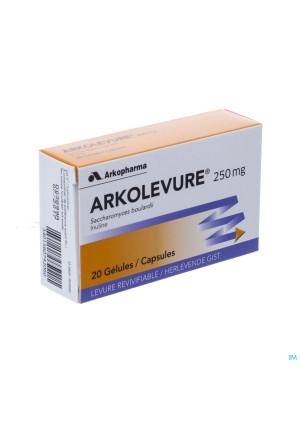 Arkolevure Caps 203150471-20