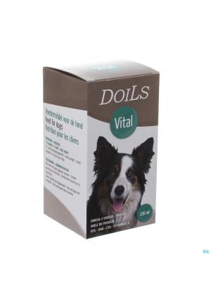 Doils Vital Hond Kat Olie 236ml3152584-20