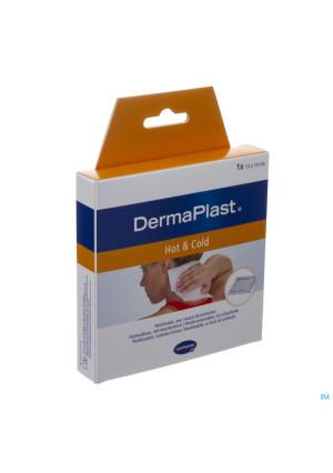 Dermaplast Hotandcold Pack 13x14cm 1 53691103157401-20