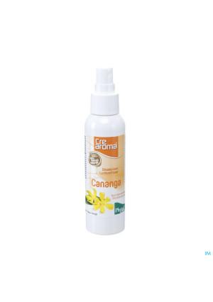 Crearoma Cananga Luchtverfris.ess Olie Spray 125ml3159241-20