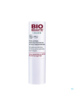 Bio Beaute Lipstick Cold Cream 4g3159365-20