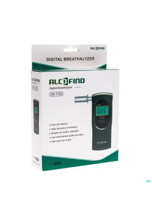 ALCOFIND DA-7100 1 ST3161247-20