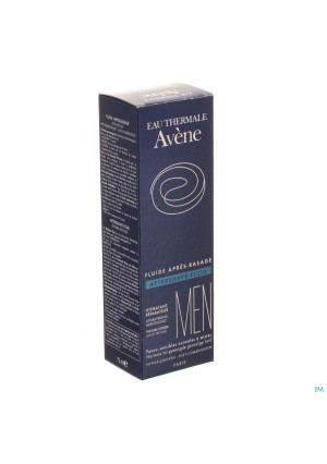 AVENE HOMME AFTER SHAVE FLUIDE 75 ML NM3162849-20