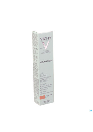 Vichy Normaderm Bb Medium 40ml3170677-20