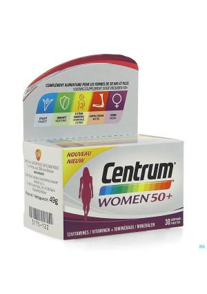 Centrum Women 50+ Comp 303175122-20