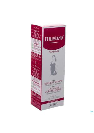 Mustela Mat Gel Lichaamsversteviging 200ml3177961-20