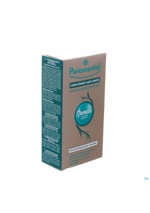 Puressentiel A/haaruitval Shampoo Verdikkend 200ml3178100-20