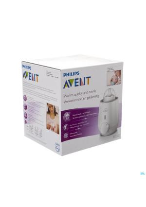 Avent Flesverwarmer New3180916-20